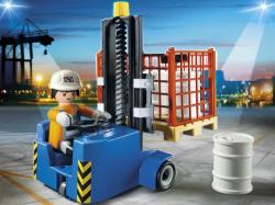 Playmobil Stivuitor (PM5257)