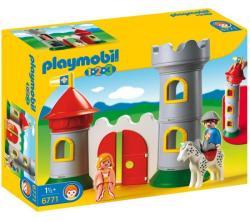 Playmobil Primul Meu Castel (PM6771)