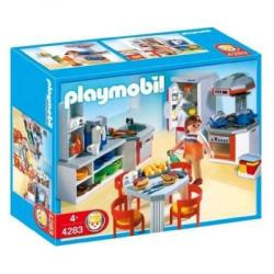 Playmobil Bucatarie (PM4283)