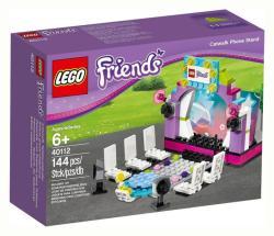 LEGO Friends - Divatbemutató kifutó (40112)