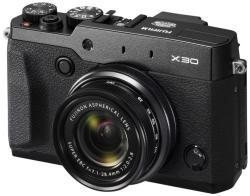Fujifilm FinePix X30