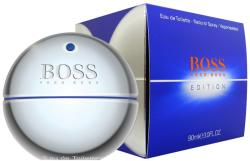 HUGO BOSS Boss In Motion Edition Electric (Silver-Blue) EDT 40ml