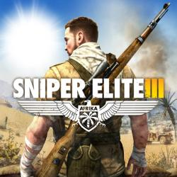 505 Games Sniper Elite III (Xbox One)