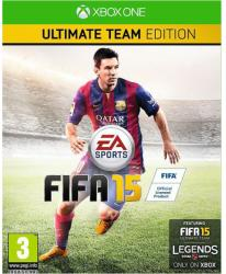 Electronic Arts FIFA 15 [Ultimate Team Edition] (Xbox One)