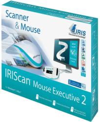 I.R.I.S. IRISCan Mouse Executive 2 (458075)