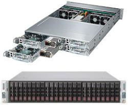 Supermicro SYS-2028TP-HTFR