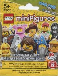 LEGO Minifigurák 12. sorozat 71007