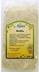 Natura Muffin 500g