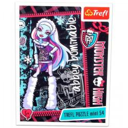 Abbey Bominable puzzle 54db
