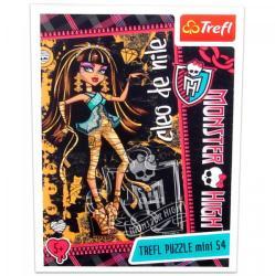 Cleo de Nile puzzle 54db