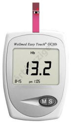 Wellmed EasyTouch GCHb