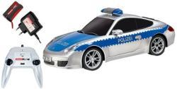 Carrera Porsche 911 1:16 (S-162058)