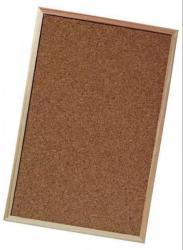 Herlitz Parafatábla, fa keret, 40x60 cm