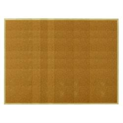 Esselte Parafatábla, fa keret, 90x120 cm (E500974)