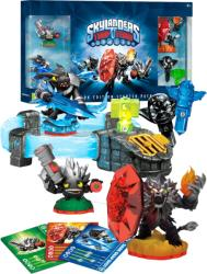 Activision Skylanders Trap Team Dark Edition Starter Pack (PS4)
