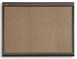 Nobo Personal parafatábla, műanyag keret, 60x45 cm