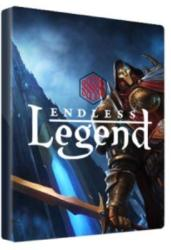 Iceberg Endless Legend (PC)