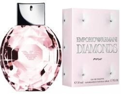 Giorgio Armani Emporio Armani Diamonds Rose EDT 50ml