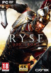 Microsoft Ryse Son of Rome (PC)