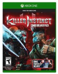 Microsoft Killer Instinct [Combo Breaker Pack] (Xbox One)