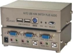 M-CAB KVM0819