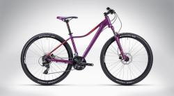 CUBE Access WLS Disc Lady (2015)