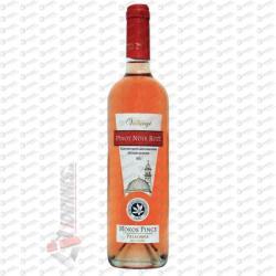 MOKOS Pinot Noir Rosé 2013