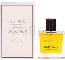 MCMC Fragrances Dude No.1 EDC 30ml