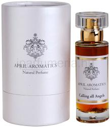 April Aromatics Calling All Angels EDP 30ml