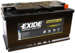 Exide ES900 80Ah 540A
