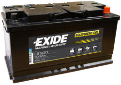 Exide ES900 80AH