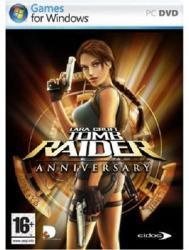 Eidos Tomb Raider Anniversary [Collector's Edition] (PC)