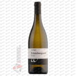 weninger Pinot Blanc 2013