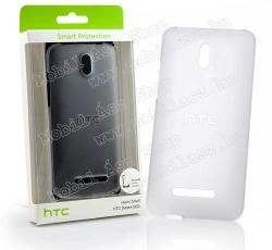 HTC Translucent Hard Shell Desire 500 HC-C910