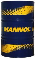 MANNOL Multifarm STOU 10W-40 API CG-4 208L