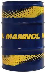 MANNOL Multifarm STOU 10W-40 API CG-4 60L