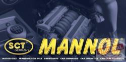 MANNOL 7407 Sae 50 10L