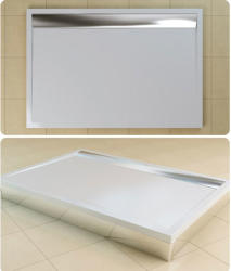 SanSwiss Ila asimetrica 90 x 160 cm WIA901605004