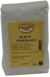 Kenyérvarázs Durum fehérliszt 1kg