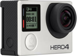 GoPro HERO4 Silver (Adventure)