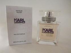 Lagerfeld Karl Lagerfeld pour Femme EDP 85ml Tester