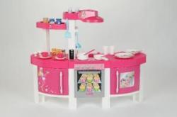 Klein Bucatarie Barbie cu sunete (TK9500)