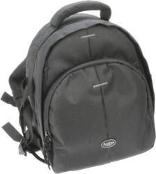 DÖRR Action Black Backpack (D455810)