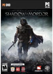 Warner Bros. Interactive Middle-Earth Shadow of Mordor (PC)