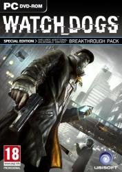 Ubisoft Watch Dogs [Special Edition] (PC)