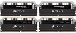 Corsair 16GB (4x4GB) 2666MHz DDR4 CMD16GX4M4A2666C16