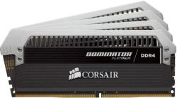 Corsair 32GB (4x8GB) DDR4 2666MHz CMD32GX4M4A2666C15