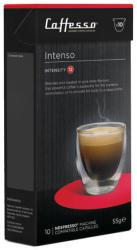 Caffesso Intenso 10