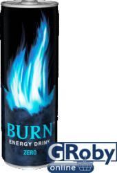 Burn Zero 250ml
