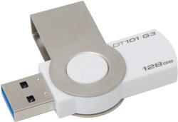 Kingston DataTraveler 101 G3 128GB USB 3.0 DT101G3/128GB